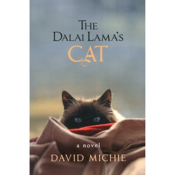 The Dalai Lama's Cat av David Michie