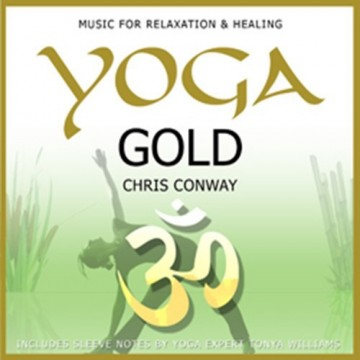 Yogo Gold av Chris Conway