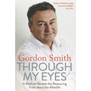 Through My Eyes av Gordon Smith