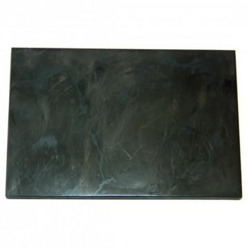 02e449cd3 Shungitt plate (Tile) 15 x 10 cm