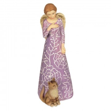 Pawsitive Cat's Meow Angel 19 cm