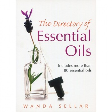 The Directory of Essential Oils av Wanda Sellar
