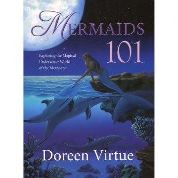 Mermaids 101 av Doreen Virtue