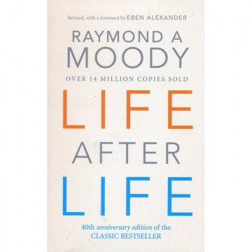 Life After Life av Raymond Moody