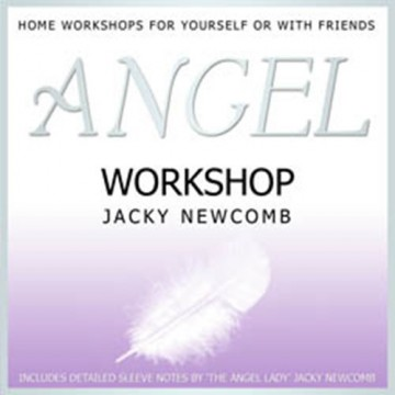 Angel Workshop av Jacky Newcomb