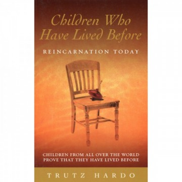 Children Who Have Lived Before