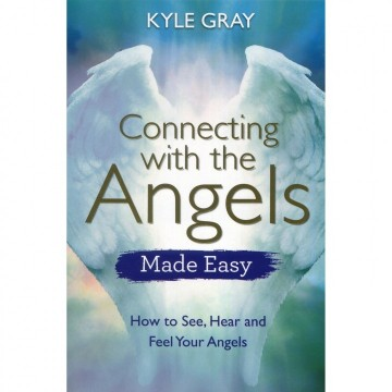 Connecting with the Angels av Kyle Gray