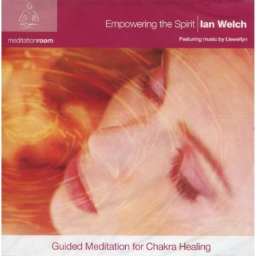 Empowering the Spirit av Ian Welch