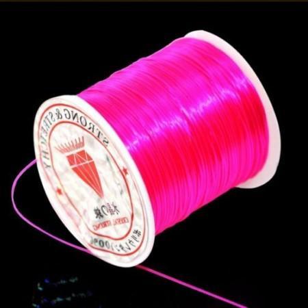 Tråd og strikk