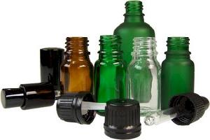 Tilbehør eteriske oljer