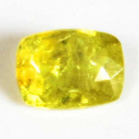 Krysoberyll