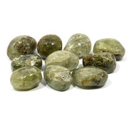 Granat, grønn