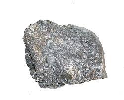Sølvmalm