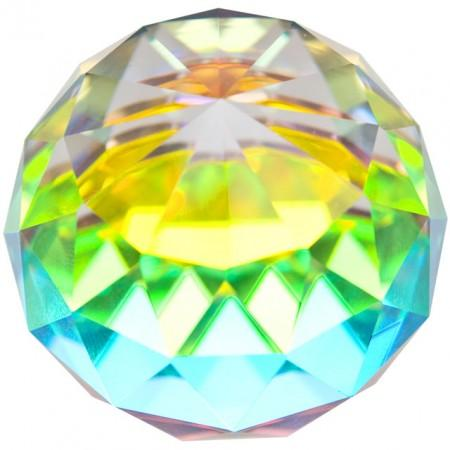 Krystallkuler / Prismer