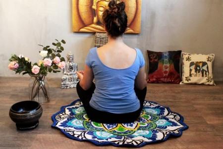 Meditasjonsmatter